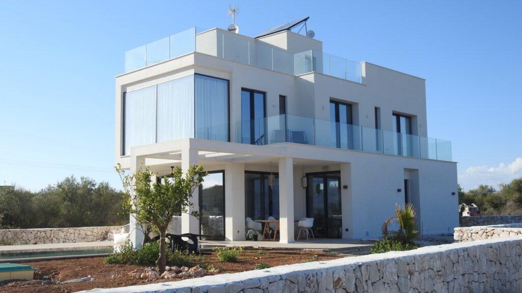 Selling residential properties