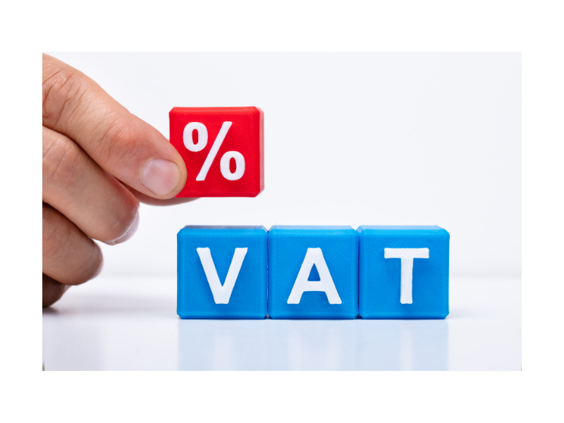 changes to vat