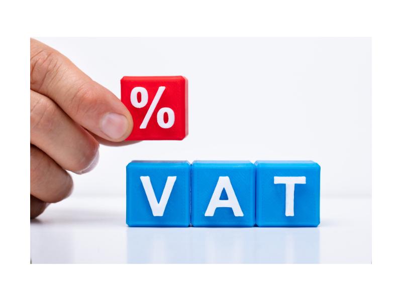changes to vat