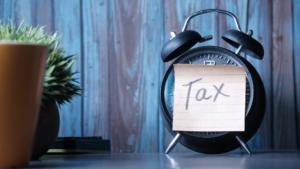 Super Deduction Tax Relief